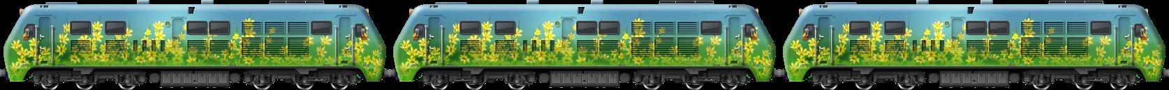 Bloom Cargo II