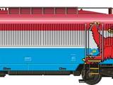 CFL 3000 Grand Duke