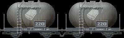 Cement Bubble