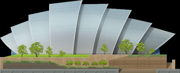 Glasgow Auditorium