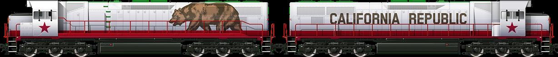 California Cargo II