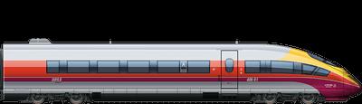 Class 406 Jarilo