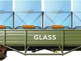 Enterprise Glas