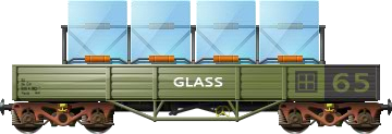 Enterprise Glass