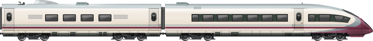 Ave 103 Express II