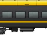 Victorian Liner II