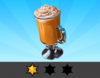 Achievement Pumpkin Latte I