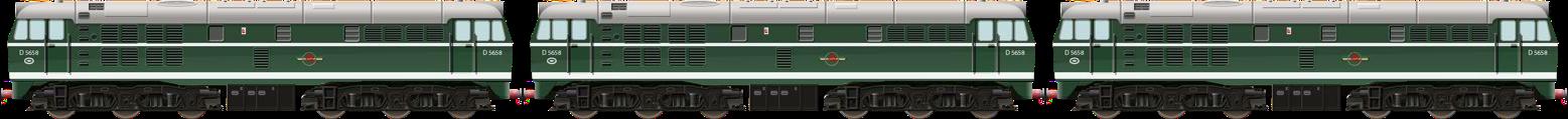 Anglia Freight II