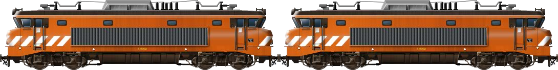 CP 2600 Double