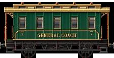 General Coach