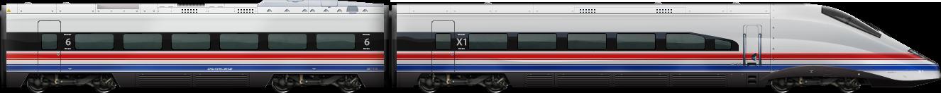 Alstom La France