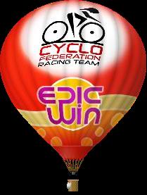 Cyclo Balloon