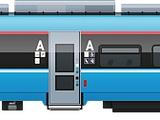 Decade Express II