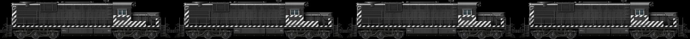 ALCO RSD-15 Quad