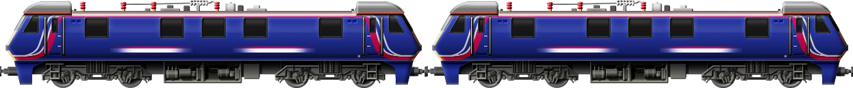 BR Class 90 Double