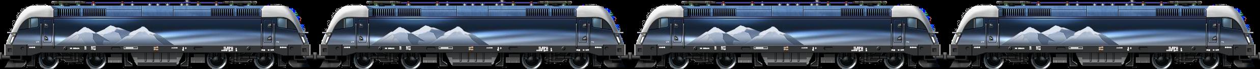 Alp Express I