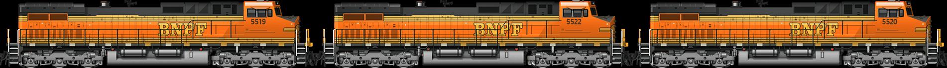 BNPF Cargo I