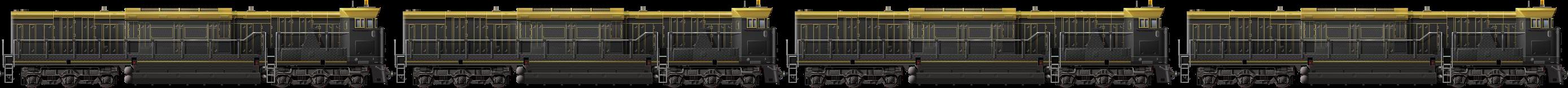 Braiden Cargo I
