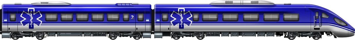 Asclepius Express I