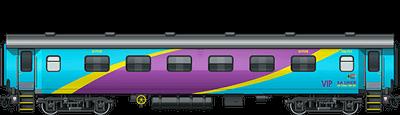 Class 18E VIP