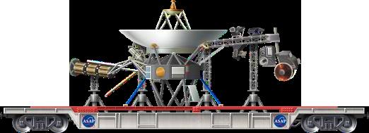 Cosmos Voyager