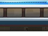 Midland 2nd class