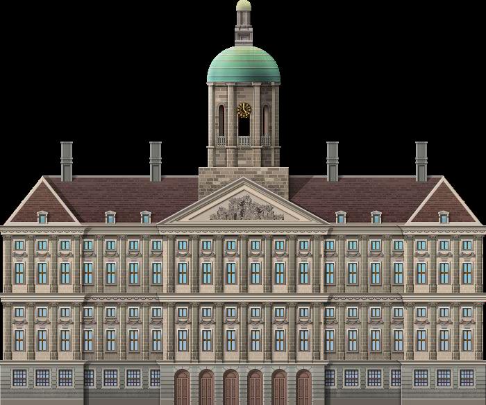 Amsterdam Palace
