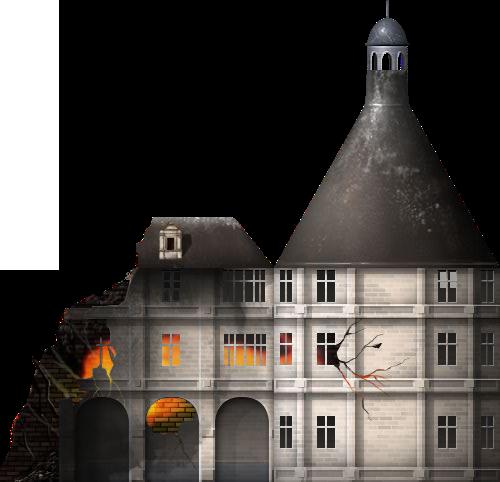 Chambord Castle 3/3