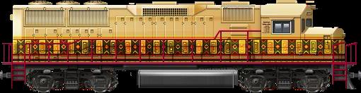 Kubwa GP60