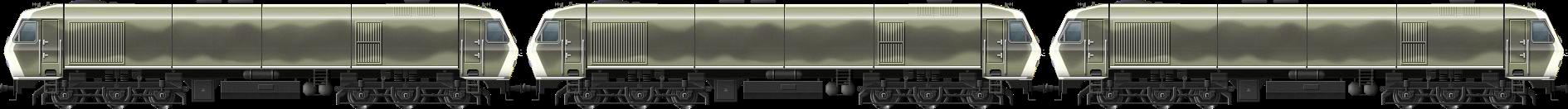 DB Aero Freight