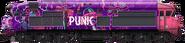 Punk Class 1900