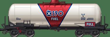 505 Fuel