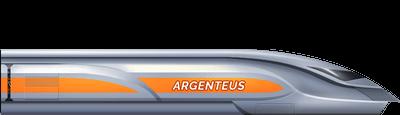 Argenteus