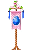 Easter '16 Flag