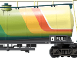 Eleventh Treibstoff