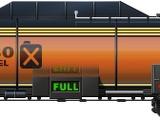PXFD Fuel