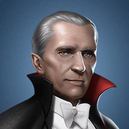 Profile Dracula (2019)