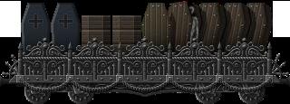 Coffin Carrier