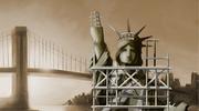Old New York Theme