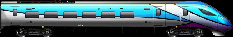 Class 800 Surge