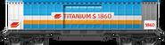 Indian Titanium S