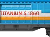 Indian Cargo II