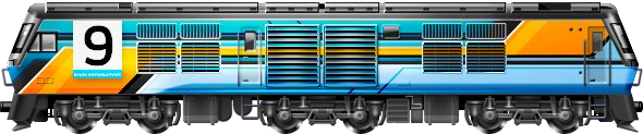 PF9 DF200