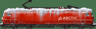 Arctic Class 120