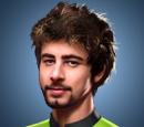 Profile Peter Sagan (2014)