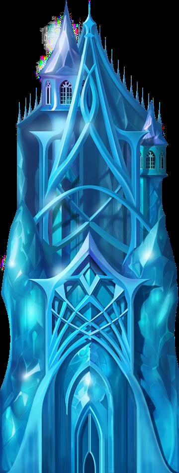 Blue Palace II