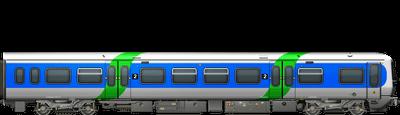 BR Express I (Blue)