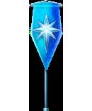 Blizzard Flag