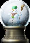 Snowman's Globe.png