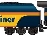 Steam Special 2101